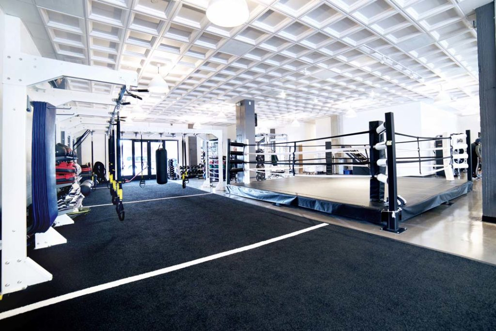 Featured gym design d i fitness group