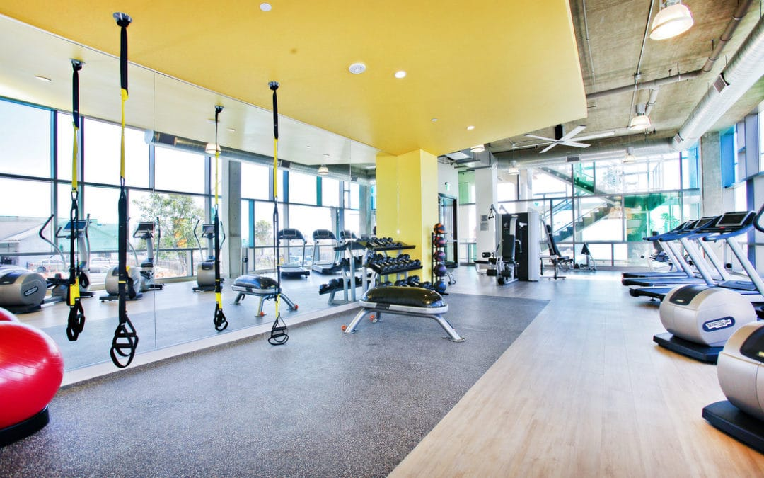 Functional Fitness Design – Less is More