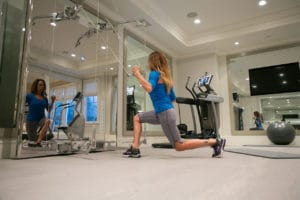 home-gym-design-fitness-design-group-technogym-kinesis-los-angeles-gym-flooring-ecore-cardio-treadmill
