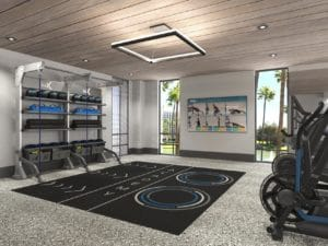 Gym Design - Gym Rax Functional Fitness Equipment