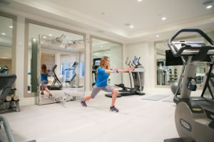 Gym Design - Home Residence Gym Planning - Technogym
