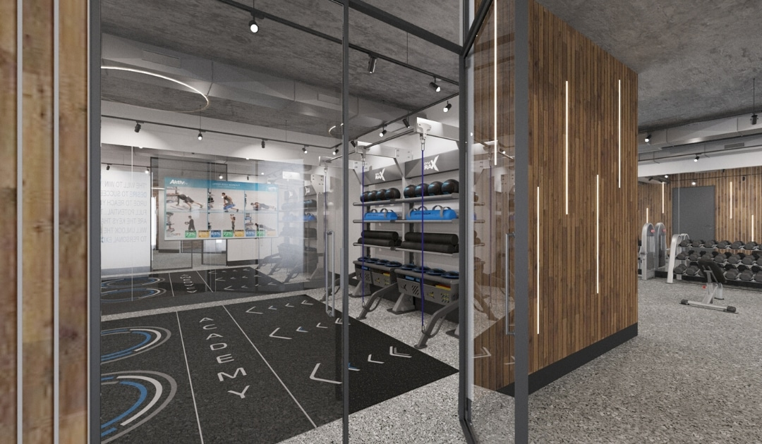 While Fitness Amenity Demands are Broadening, Opportunities are Abundant!