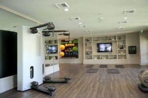 amenity-fitness-design-home-gym-multifamily-fitness-center-technogym-kinesis-caruso-affiliated-los-angeles-gym-design-ecore-gym-flooring-gym-storage