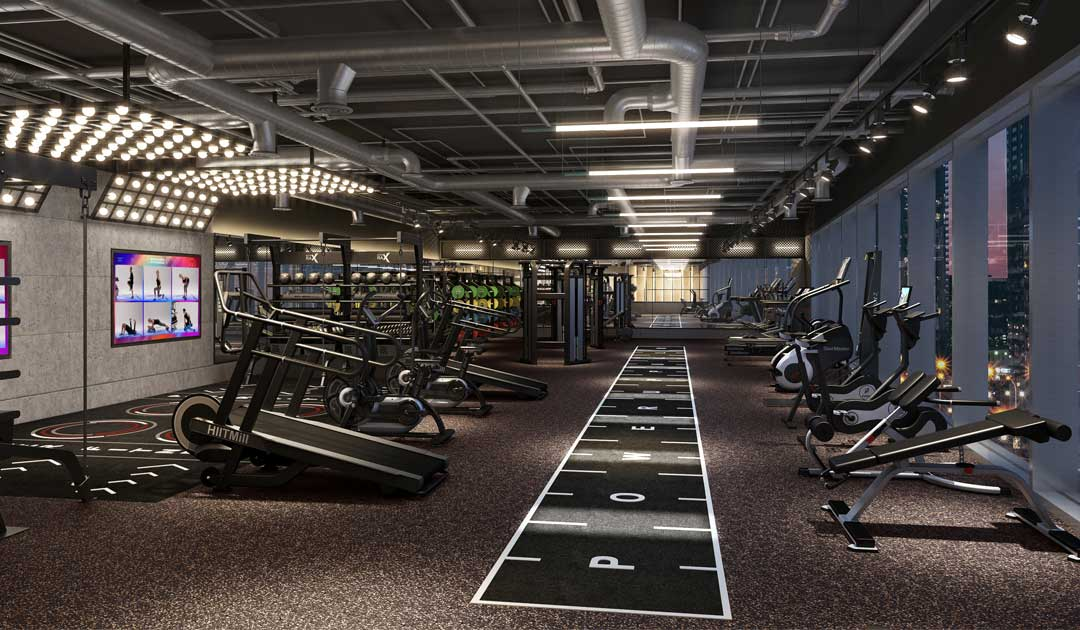 FitnessDesignGroup Teams Up With Global Hospitality Leader Accor To Redefine The Future Of Hotel Fitness