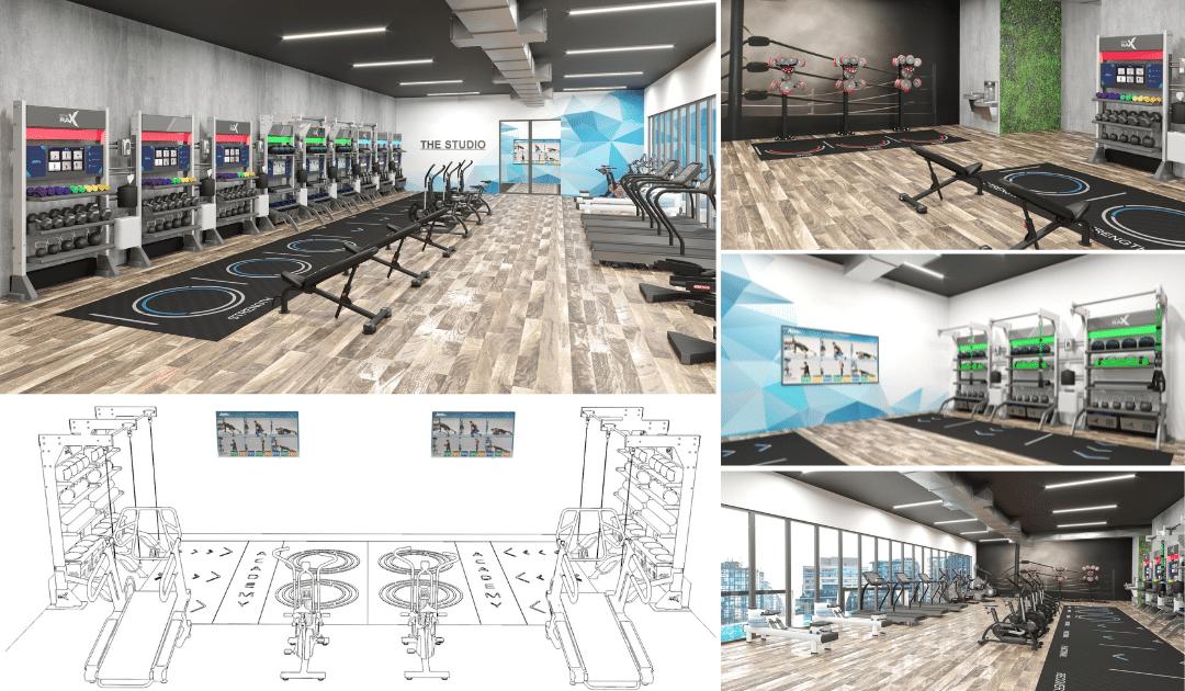 Design Differently | FitnessDesignGroup
